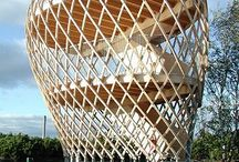 wood structure