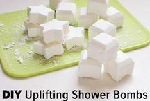 Shower Bombs