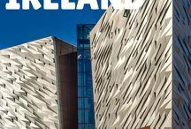 Ireland & Northern Ireland / NI NL New Years receptionist Belfast 27 januar 2016 Location Titatanic Museum