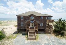 North Carolina Beach Rentals