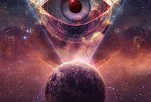 Sacred geometries
