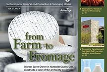 Food Network Co-op / Small, Medium and Micro enterprises in the Food production industry.
