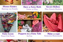 Fairy Fun Day / by Cindy Letchworth