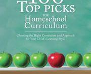 homeschool / by Angela Ewing Creech