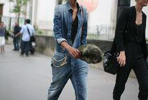 Street Style / El estilo de la calle que me gusta