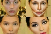Perfect step by step contouring
