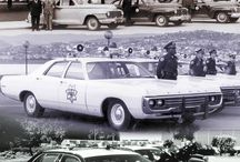 Old School / RCPD Past / by Redwood City Police Department