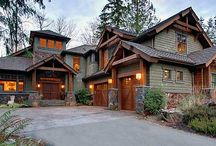 Classic Craftsman Style