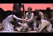 Videos de teatro