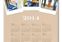 Fabulous Photo Calendar's at Archiver's