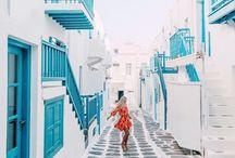 Beautiful Travel Photos