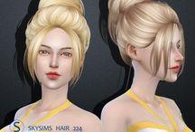 The Sims 4 Genetics