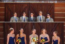 ideeën bruiloft