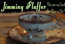 Jimminy Fluffer