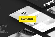 Creative Sites & Wordpress Themes