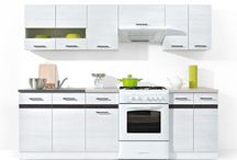 Our KITCHEN inspirations & USEFUL STAFF