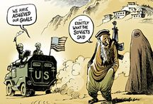 Afghan war continues