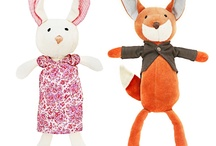 Kids toys and clothes / by Joanna Ahrens