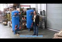 Media Water Filters