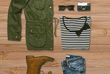 Morgan Clothes