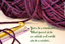 Crafts and Crocheting