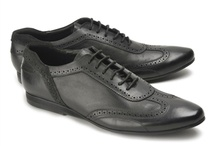 My Style: Shoes - Formal Shoes, Lace-Ups, Oxfords, Brogues/Wingtips