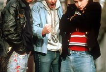 Aw mom you're just jealous, IT'S THE BEASTIE BOYS!