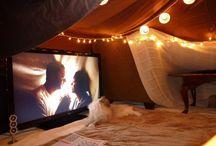 Romantic stuff to do