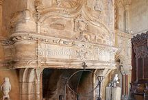 FIREPLACE STUNNERS / Exquisite