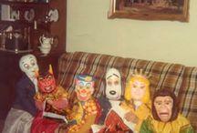 70s Childhood