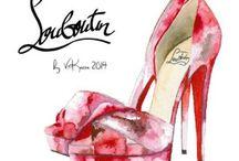 Обувька