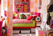 Naomi's bedroom ideas