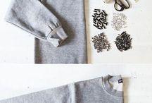 Handmade oblečko