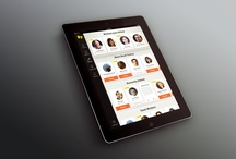 Design: Tablet Interface