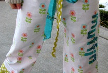 Crafting - Sewing Projects for Annie