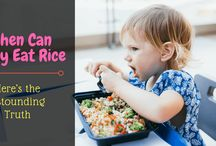 When Can Baby Eat Rice? Here's the Astounding Truth