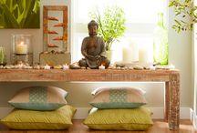 Rum för meditation