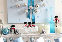 Christmas - Crafts / by Joyce Dillon
