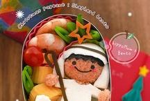 Bentos/Lunch Ideas / by Jodie Evans Hackman