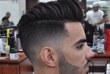 Boys/Men Hair