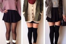 Clothes winter❣
