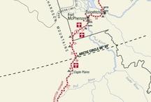 Dempster Road Trip