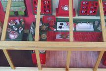 La cocina de Martina / Miniaturas