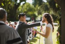 Picture Perfect Wedding Moments