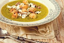 Health Food - Soup