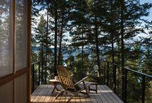 Chaty cabin