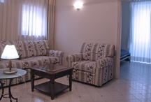 Apartment 5 / Two rooms with 4 beds (1 double bed and a sofa bed), nice kitchen, living room, 1 bedroom, 1 bathroom.