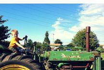 Farm Day~
