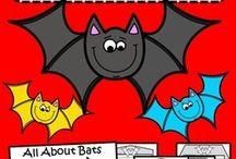 Bats-1st gr.