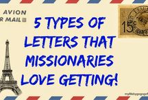 LDS Missionaries / Everything related to Mormon missionaries (LDS missionaries)